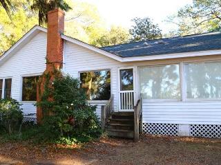 Edisto Island South Carolina Vacation Rentals - Home