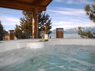 South Lake Tahoe California Vacation Rentals - Home