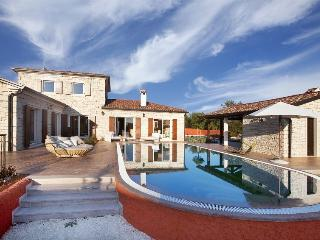 Svetvincenat Croatia Vacation Rentals - Villa