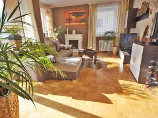 Vacation Apartment in Bad Harzburg - 624 sqft, exotic, bright, comfortable (# 5443) #5443