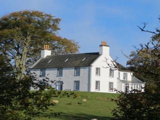 Tighnabruaich Scotland Vacation Rentals - Cottage