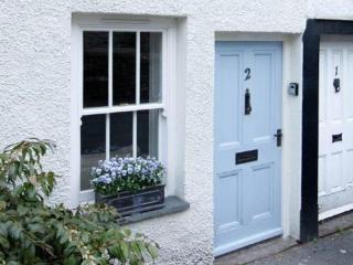 Broughton-in-Furness England Vacation Rentals - Cottage