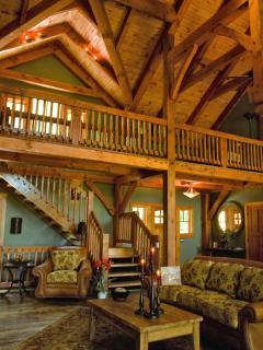 Franklin North Carolina Vacation Rentals - Home