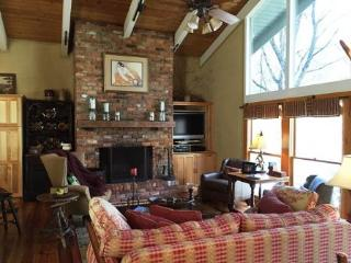 Cashiers North Carolina Vacation Rentals - Cabin