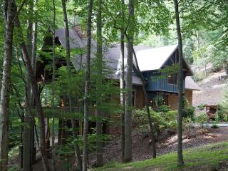 Franklin North Carolina Vacation Rentals - Home