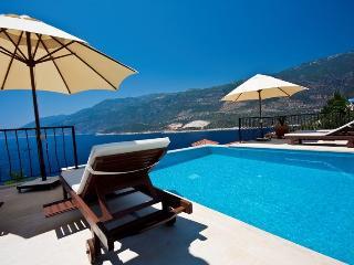 Kas Turkey Vacation Rentals - Home