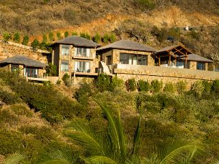North Sound British Virgin Islands Vacation Rentals - Villa