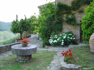 Buti Italy Vacation Rentals - Villa