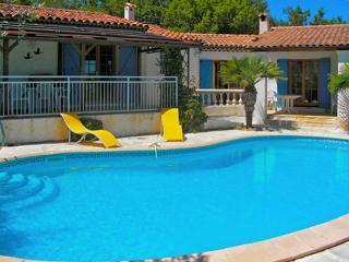 Saint-Cezaire-sur-Siagne France Vacation Rentals - Villa