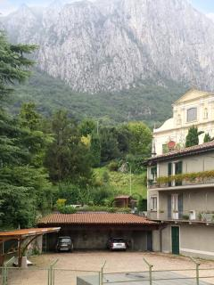 Lecco Italy Vacation Rentals - Apartment