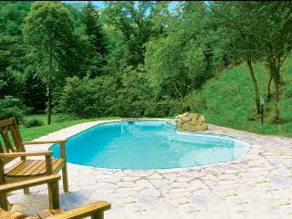 Polcanto Italy Vacation Rentals - Villa