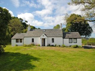 Kilfinan Scotland Vacation Rentals - Cottage