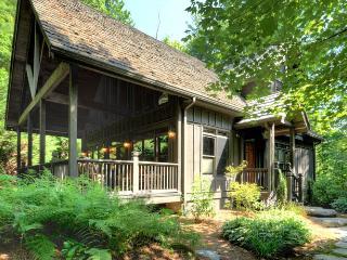 Lake Toxaway North Carolina Vacation Rentals - Home