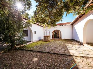 Nibbiaia Italy Vacation Rentals - Villa