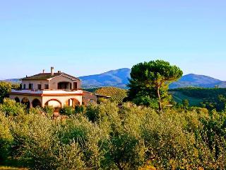 Roccastrada Italy Vacation Rentals - Villa