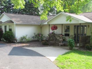 Onekama Michigan Vacation Rentals - Home