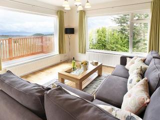 Duirinish Scotland Vacation Rentals - Cabin