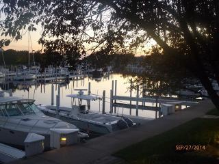 Manistee Michigan Vacation Rentals - Apartment