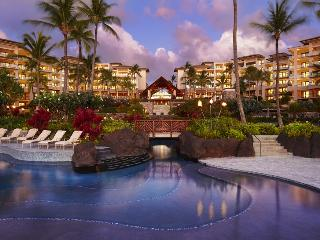 Kapalua Hawaii Vacation Rentals - Villa