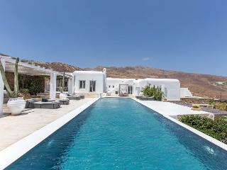 Mykonos Greece Vacation Rentals - Villa