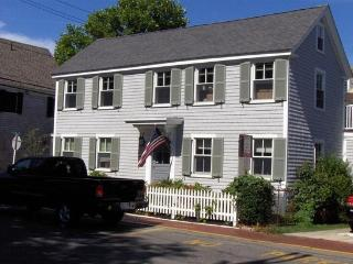 Provincetown Massachusetts Vacation Rentals - Apartment