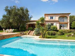 Alpes Maritimes France Vacation Rentals - Villa