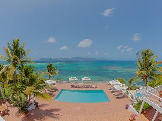 Little Dix Anguilla Vacation Rentals - Home
