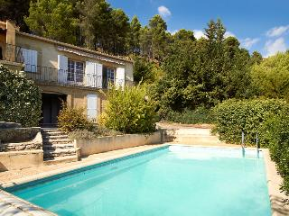 Chateaudouble France Vacation Rentals - Villa