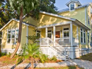 Tybee Island Georgia Vacation Rentals - Home