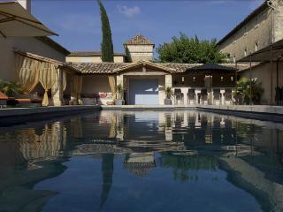 Uzes France Vacation Rentals - Villa