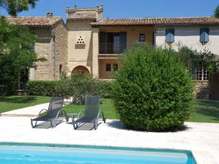 Uzes France Vacation Rentals - Villa