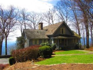 Highlands North Carolina Vacation Rentals - Cottage