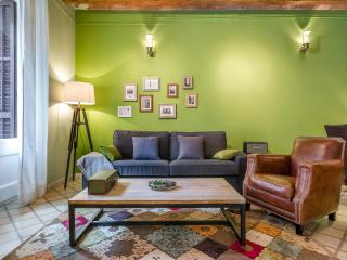 Barcelona Spain Vacation Rentals - Apartment