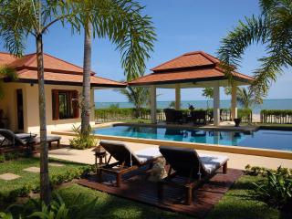 Laem Set Thailand Vacation Rentals - Villa