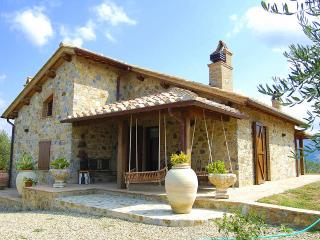 Seggiano Italy Vacation Rentals - Home