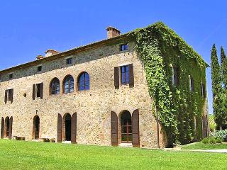 Val d'Orcia Italy Vacation Rentals - Home