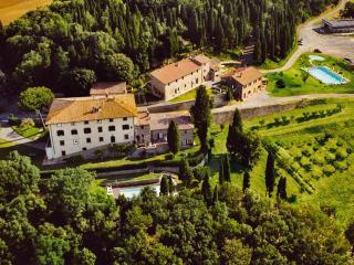 Gambassi Terme Italy Vacation Rentals - Apartment