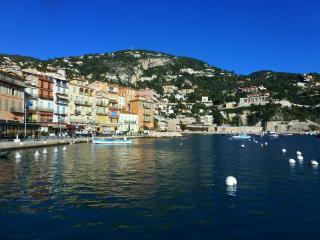 Villefranche-sur-Mer France Vacation Rentals - Apartment