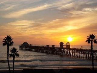 Oceanside California Vacation Rentals - Apartment