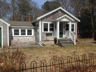 North Falmouth Massachusetts Vacation Rentals - Home