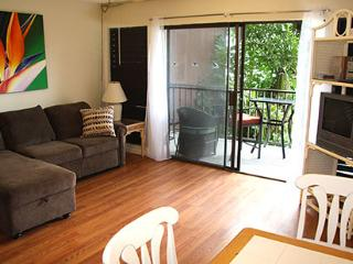 Kaunakakai Hawaii Vacation Rentals - Apartment
