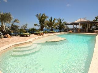 Saint Paul Antigua and Barbuda Vacation Rentals - Villa