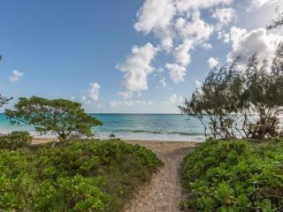 Waimanalo Hawaii Vacation Rentals - Villa