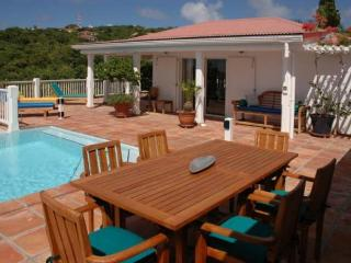Gouverneur Saint Barthelemy Vacation Rentals - Villa