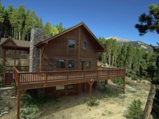 Allenspark Colorado Vacation Rentals - Home