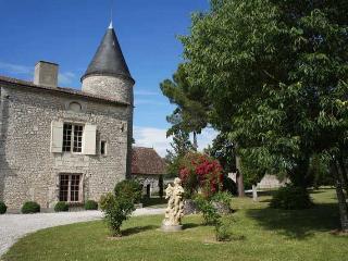 Saussignac France Vacation Rentals - Home