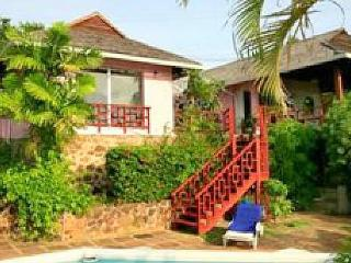 Cap Estate Saint Lucia Vacation Rentals - Home