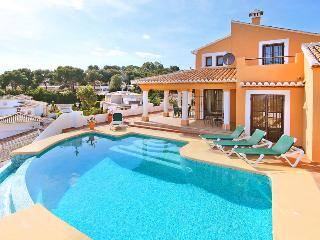 Benitachell Spain Vacation Rentals - Home