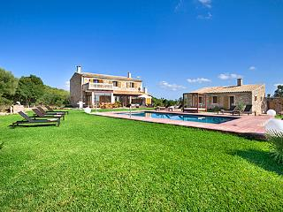 Campanet Spain Vacation Rentals - Home