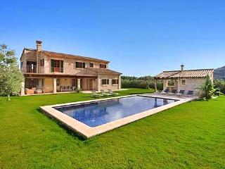 Sa pobla Spain Vacation Rentals - Home